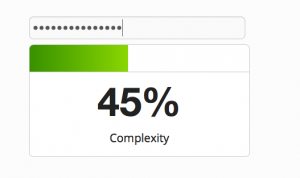 jQuery Complexify