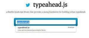 Typehead.js