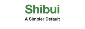 Shibui A Simpler Default