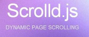Scrolld.js