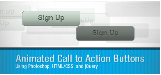 Call to Action Button « jQuerylabs com
