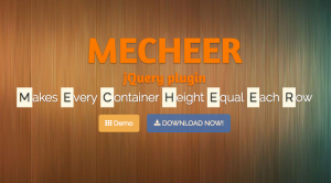 Mecheer jQuery plugin